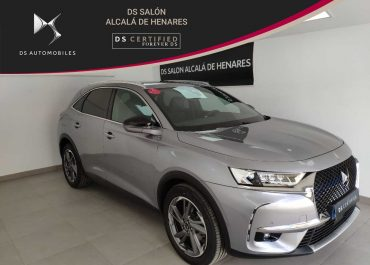 DS Automobiles DS 7 Crossback Grand Chic